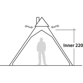 Robens Cherokee Inner Tent